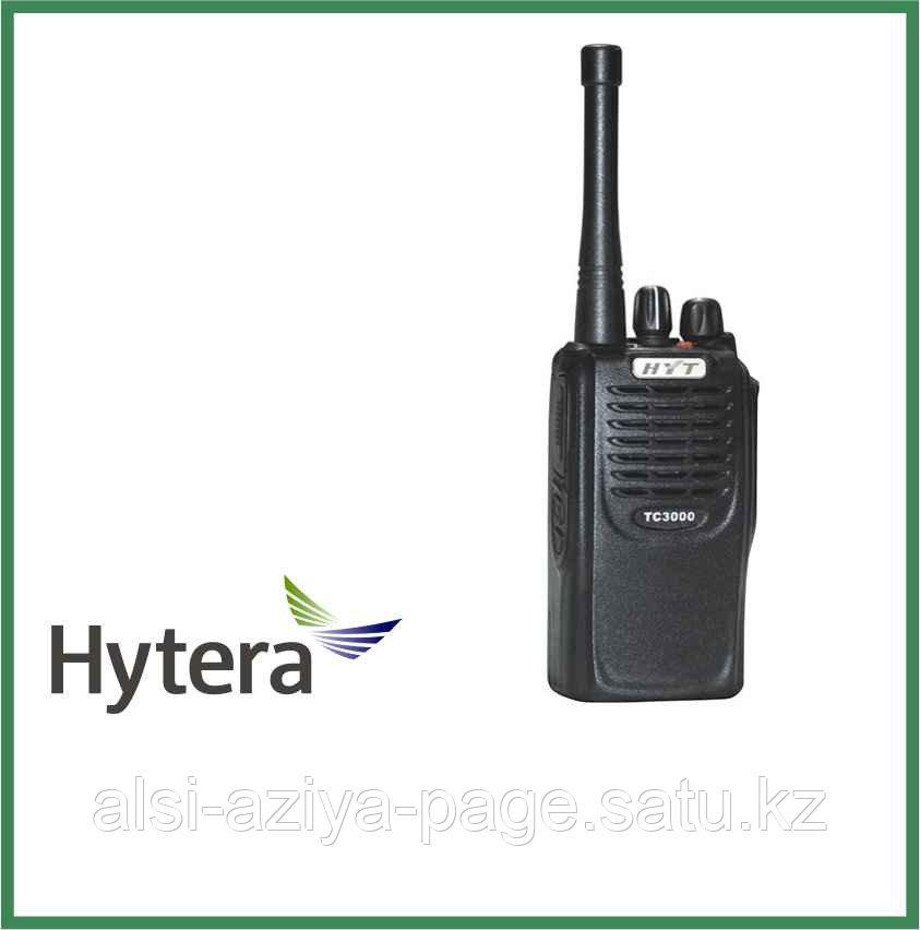 Носимая рация HYT TC-3000