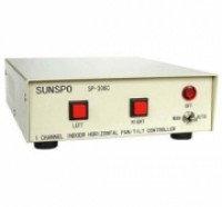 Пульт для управления поворотным устройством SP 306   Sunspo