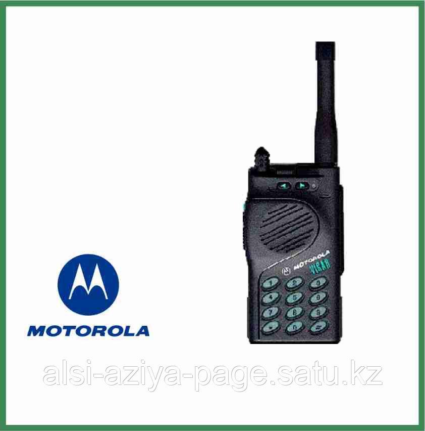 Рации носимые Motorola VISAR
