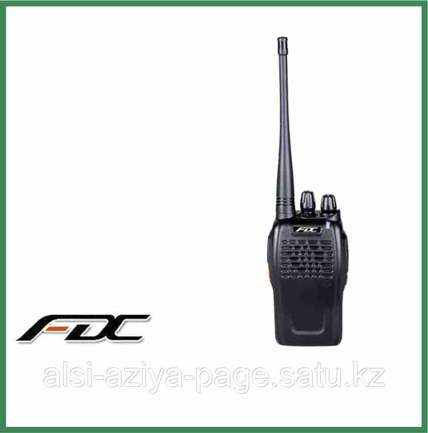 Радиостанции FDC FD-55 носимые