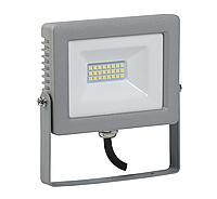Прожектор СДО 07-20 светодиодный IP65 сер. ИЭК