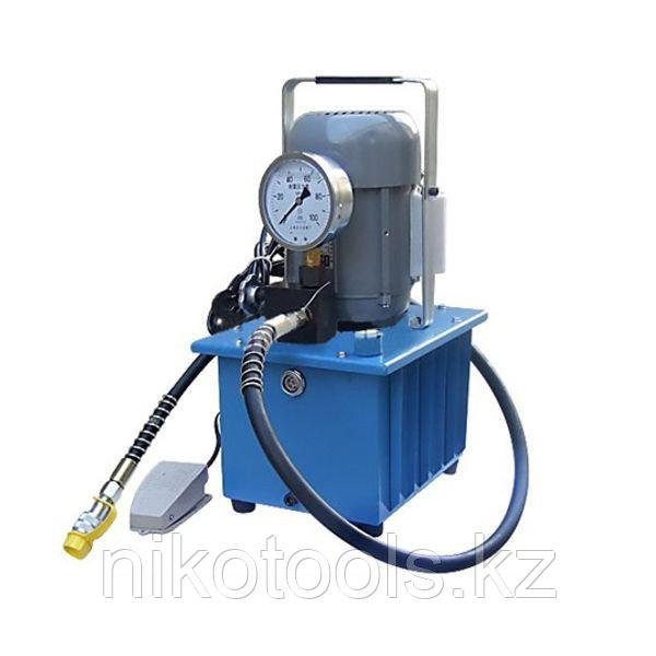 Насос электрический для домкрата TOR HHB-630BII 220v (двусторонний домкрат)