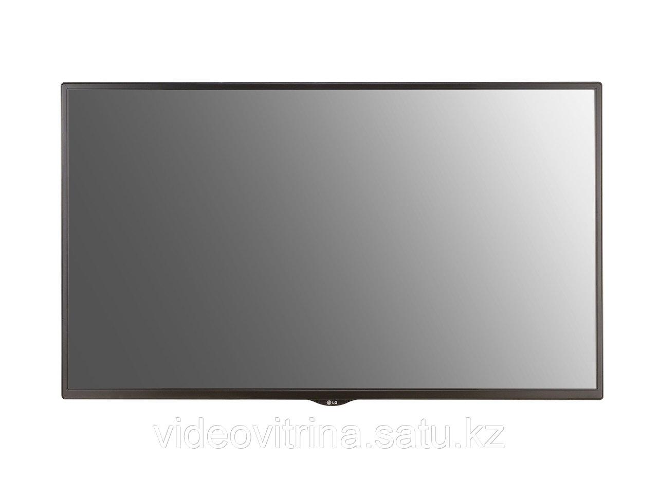 LG 43SE3B, отдельностоящий рекламный, Яркость: 350 кд/м2, 18/7, Wi-Fi ready - фото 2