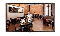 LG 49SE3B, отдельностоящий рекламный, Яркость: 350 кд/м2, 18/7, Wi-Fi ready