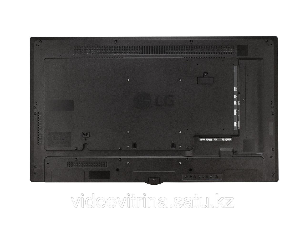 LG 43SE3B, отдельностоящий рекламный, Яркость: 350 кд/м2, 18/7, Wi-Fi ready - фото 9