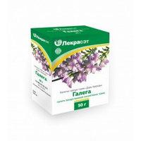 Галега лекарственная (козлятник) трава измельченная 50г