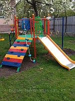 Детский игровой комплекс для детей