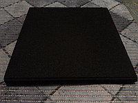 Травмобезопасное покрытие из резиновой крошки толщиной 20 мм