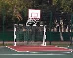 Спортивные площадки под ключ