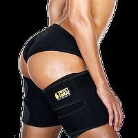 Бандажи для сжигания подкожного жира на бедрах Sweet Sweat (женские), фото 1