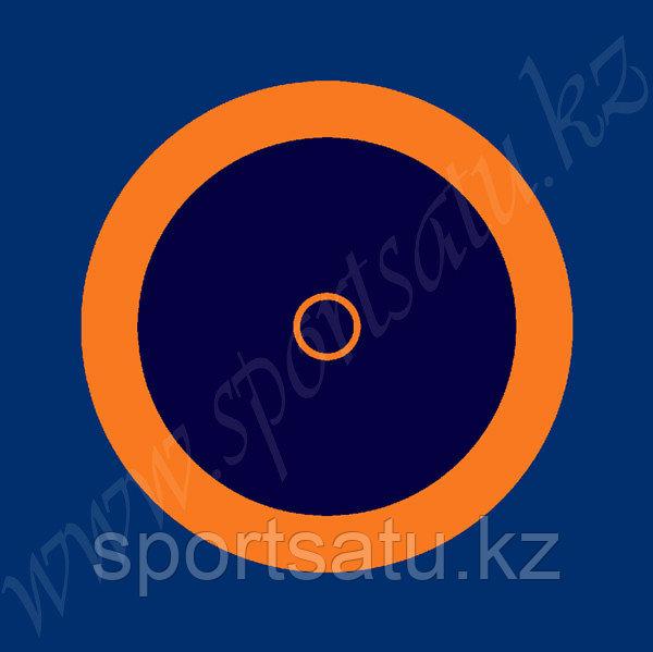 Ковер борцовский трехцветный 12 х 12 м Новый стандарт (покрышка)