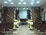 Украшение выпускного в школе Алматы, фото 6