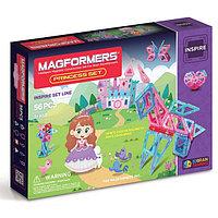 Magformers Princess Set Магформерс Принцесса, фото 1
