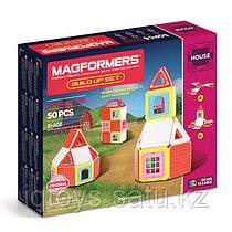 Magformers Build Up Set Магформерс Построй-ка