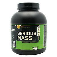 Гейнер Serious mass - 2,7 кг