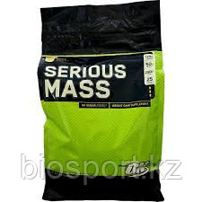 Гейнер Serious mass - 5,5 кг