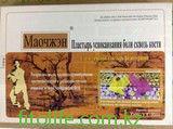 Пластырь магнитный Мао Чжэн для лечения суставов, 8 шт