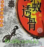 Пластырь от ревматизма и невралгии с ядом черного муравья, 3 шт