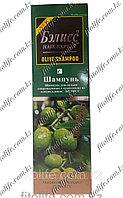 Шампунь Бэлисс для сухих и поврежденных волос, с оливками