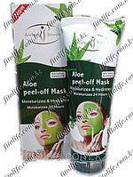 Peel-off маска Aichun Beauty, с алоэ