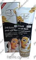 Peel-off маска Aichun Beauty, 24-х каратное золото