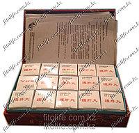 Пилюли Ху Ган для лечения печени
