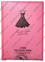 Гель-маска Little Black Dress для носа от черных точек