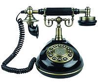"""Ретро телефон """"DIANA  1939"""""""