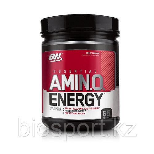 Optimum Nutrition Amino Energy - 70 порций