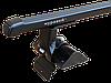 Багажник Chevy-Niva 2002-... внедорожник,  (в отверстие под уплотнителем в дверном проеме)