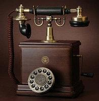 """Ретро телефон """"CLASSIC ERICA SET  1895"""""""