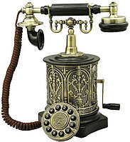 """Ретро телефон """"VINTAGE COFFEE MILL P1893"""""""