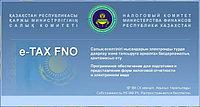 Установка и настройка налоговых программ СГДС, СОНО и т.д., фото 1