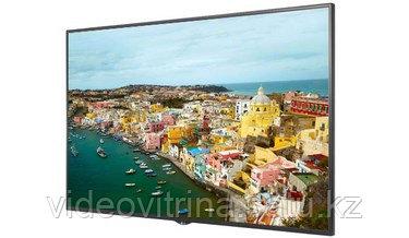 LG 49SM3C, отдельностоящий рекламный, Яркость: 350 кд/м2, 18/7, с платформой webOS - фото 1