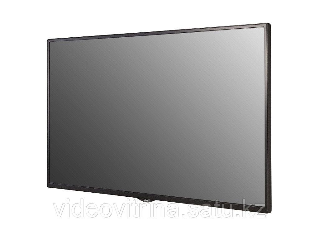 LG 43SM3C, отдельностоящий рекламный, Яркость: 350 кд/м2, 18/7 - фото 2