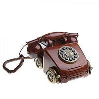 "Ретро телефон ""T718-AW-SH"""