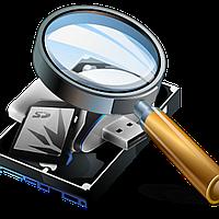 Восстановление утерянных данных без повреждения носителя (удаление, форматирование) , фото 1