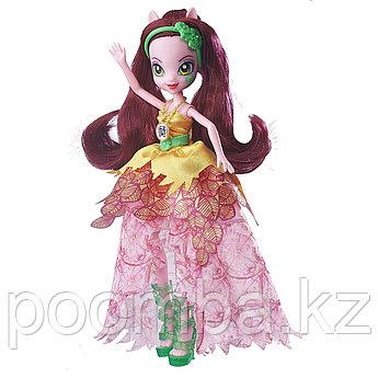 "Кукла Equestria Girls""Легенды вечнозеленого леса"" Crystal Gala -Gloriosa Daisy"