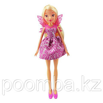 "Кукла Winx Club ""Fairy Miss"" Stella"