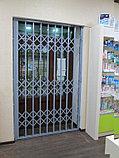 Решетки  для ломбарда, банковские решетки, фото 7
