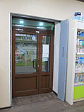 Решетки  для ломбарда, банковские решетки, фото 8