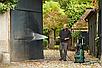 Мойка высокого давления Bosch AdvancedAquatak 150, фото 3