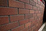 Фасадная плитка HAUBERK Терракотовый кирпич, фото 6