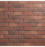 Фасадная плитка HAUBERK Терракотовый кирпич, фото 7