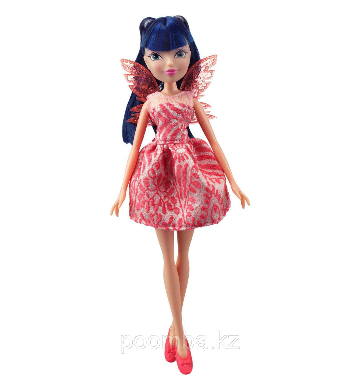 "Кукла Winx Club ""Fairy Miss"" Muza"