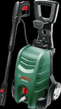 Очистители высокого давления Bosch AQT 35-12 Carwash-Set