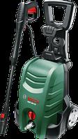 Очистители высокого давления Bosch AQT 35-12 Carwash-Set, фото 1