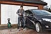 Очистители высокого давления Bosch AQT 35-12 Carwash-Set, фото 3
