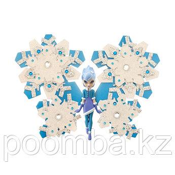 Игровой набор Shimmer Wing - Фея Снежинка