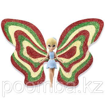 Игровой набор Shimmer Wing - Фея Тюльпан